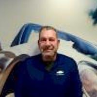 Steve Rosenberg at Mall Chevrolet