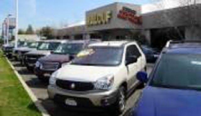 Malouf Buick GMC, North Brunswick Township, NJ, 08902