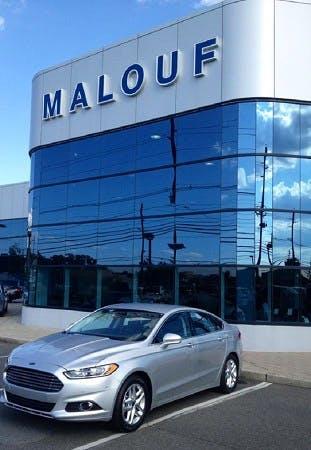Malouf Ford - Lincoln, Inc., North Brunswick Township, NJ, 08902