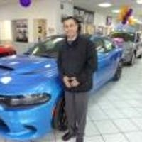 Mark Whalen at Mancari's Chrysler Dodge Jeep Ram