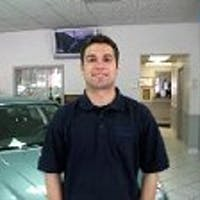 Peter Rios at Mancari's Chrysler Dodge Jeep Ram