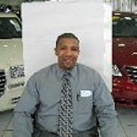 Carl Williams at Mancari's Chrysler Dodge Jeep Ram