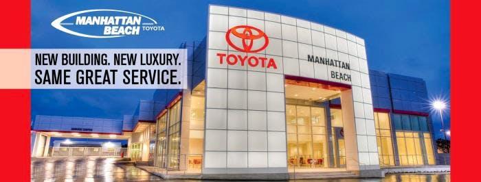 Manhattan Beach Toyota, Manhattan Beach, CA, 90266