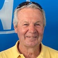 Jim Walsh at Manly Honda