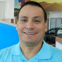 Gregory Morelos at Manly Honda
