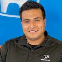 Donovan Garcia Nuno at Manly Honda