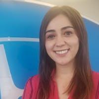 Lily Medina at Manly Honda