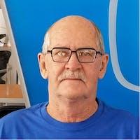 Bill Smith at Manly Honda