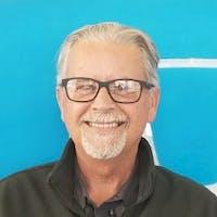 Jim Brumm at Manly Honda