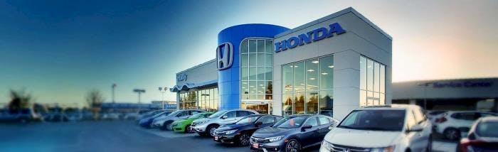 Manly Honda, Santa Rosa, CA, 95407