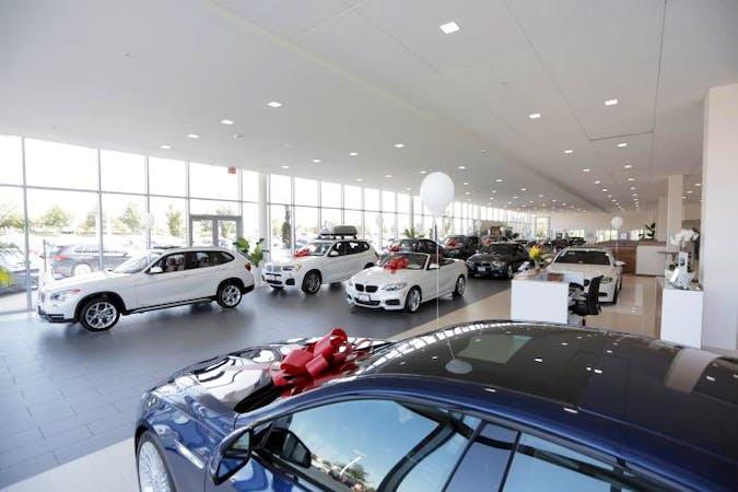 BMW of Sterling, Sterling, VA, 20166