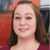Amie Freeman at Maple Hill Auto Group