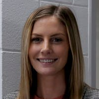 Kelsey LeRoy at Maple Hill Auto Group