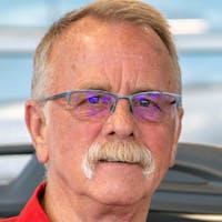 Dennis Schurman at Maple Hill Auto Group