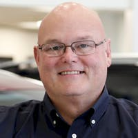 Tim Born at Maple Hill Auto Group