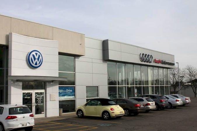 Maple Hill Auto Group, Kalamazoo, MI, 49009