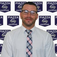 Anthony Mazzotta at Piazza Nissan of Ardmore