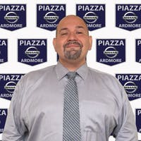 Robert Adragna at Piazza Nissan of Ardmore