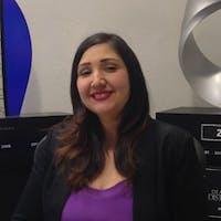 Michelle Martinez at Marin Acura - Service Center