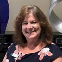 Christine Brown at Marin Acura