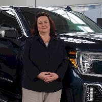 Colleen SanFillippo at Mark Christopher Auto Center