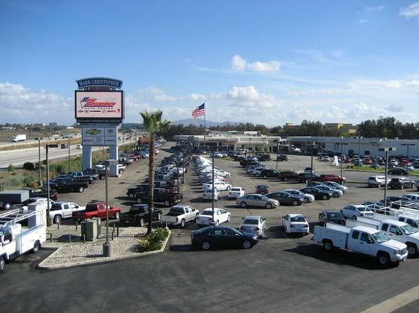 Mark Christopher Auto Center, Ontario, CA, 91764