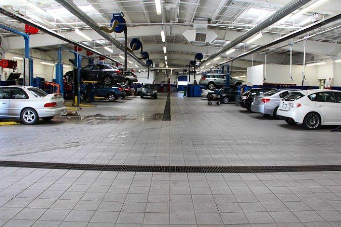 Mark Miller Subaru Midtown, Salt Lake City, UT, 84115