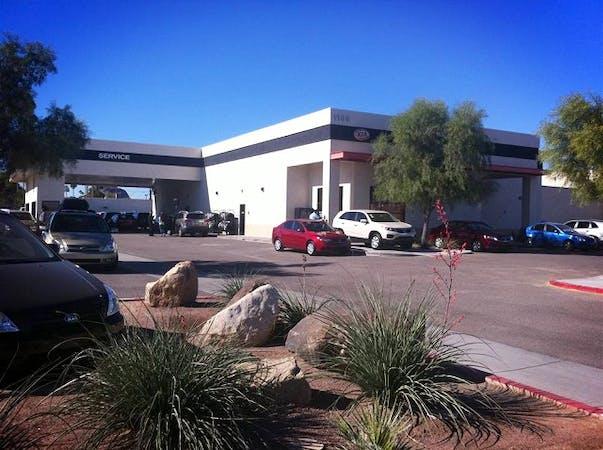 Mark Kia, Scottsdale, AZ, 85251