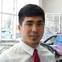 Kyle  Engisch at Newton Nissan South - Service Center