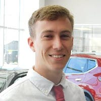 Tyler Phillips at Newton Nissan South