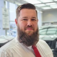 Josh Templeton at Newton Nissan South