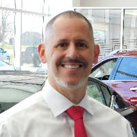 Mike Castro at Newton Nissan South