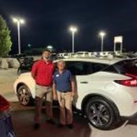 Jeremy Woods at Newton Nissan South