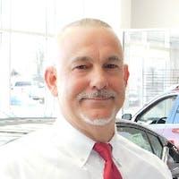 Paul Welker at Newton Nissan South