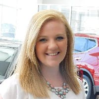Tori Durr at Newton Nissan South