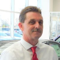 Chris Milliken at Newton Nissan South