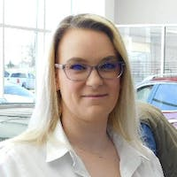 Michelle Nevels at Newton Nissan South