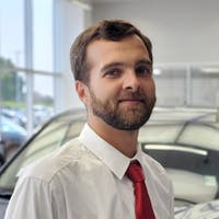 Nick Tice at Newton Nissan South