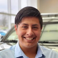 Luis Jimenez at Newton Nissan South