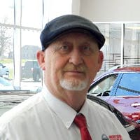 Ron Golden at Newton Nissan South