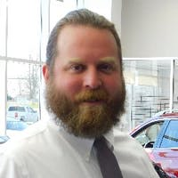 Chris Miller at Newton Nissan South