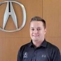 Adrian Pawlikowski at Arlington Acura in Palatine