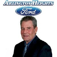 Sean Lane at Arlington Heights Ford