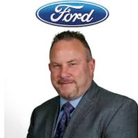 Elliott Reichel at Arlington Heights Ford