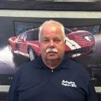 Rich Jacobsen at Arlington Heights Ford