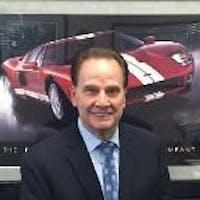 John Guido, Sr. at Arlington Heights Ford