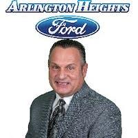 Sam Vasco at Arlington Heights Ford