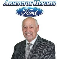 Arnie Kosovski at Arlington Heights Ford