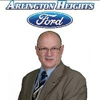 Neal Snyder at Arlington Heights Ford
