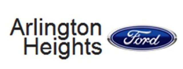 Arlington Heights Ford, Arlington Heights, IL, 60004